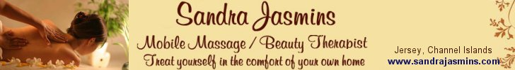 Sandra Jasmins Mobile Massage/Beauty Therapist